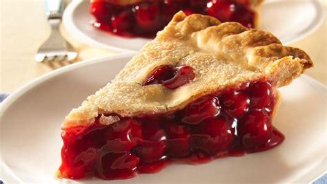 super easy fruit pie recipe from pillsbury com