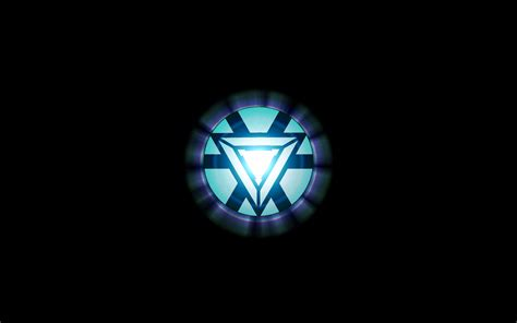 Kaos Iron Arc Reactor Triangle arc reactor wallpaper hd wallpapersafari
