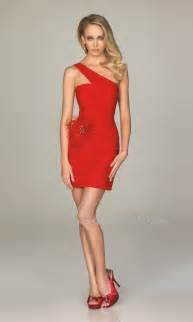 Beaded Sconce 5 Types Of Red Holiday Dresses