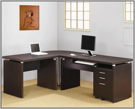 corner office desk ikea desk home design ideas