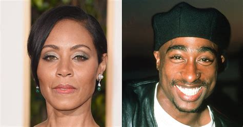 Pinkett Smith Lies To Us by Pinkett Smith Says Tupac Lies About Their