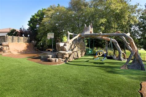 20 of the coolest backyard designs with playgrounds