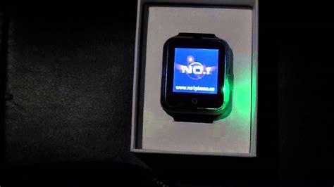 I One D3 Smartwatch no 1 d3 smartwatch led