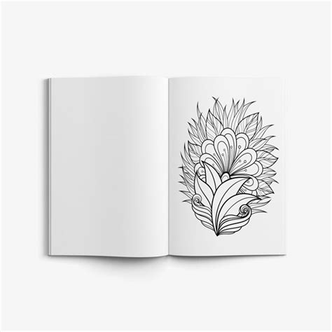 coloring book for elderly coloring book for seniors anti stress designs vol 1