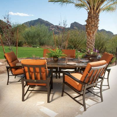 outdoor living patio furniture 25 best ideas about agio patio furniture on pit covers outdoor patio
