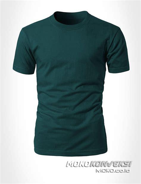 desain kaos futsal depan belakang dan celana polos gambar desain kaos polos warna hijau tua moko konveksi