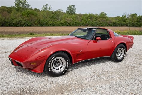how make cars 1978 chevrolet corvette lane departure warning 1978 chevrolet corvette for sale 28355 mcg