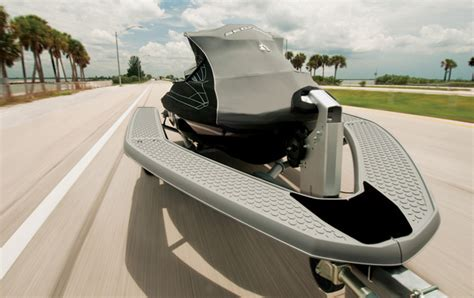 sea doo boat and trailer weight what you need to know about pwc trailers personal watercraft
