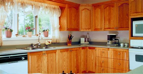 Best Color Countertop For Oak Cabinets by The Best Color Granite Countertop For Honey Oak Cabinets