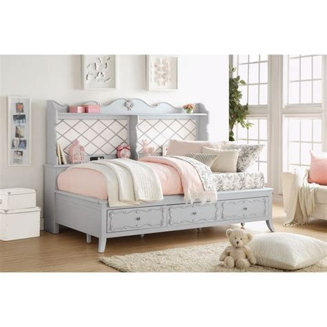 hton storage bed and bookcase tower set daybed with storage wrong colors daybed in screened in