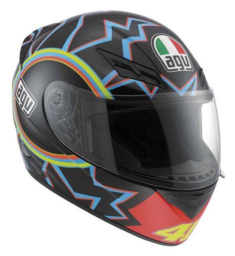 Helm Agv K3 The agv k3 46 helmet revzilla