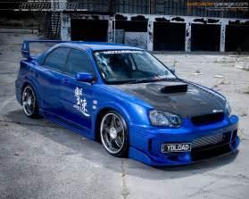 1 6 Subaru Impreza View Of Subaru Impreza 1 6 Photos Features And