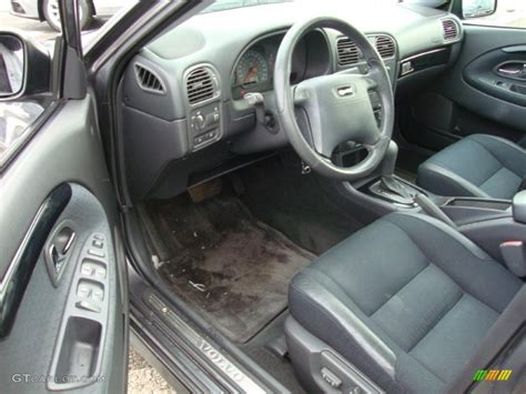 Volvo S40 2001 Interior by Black Interior 2001 Volvo S40 1 9t Se Photo 43371800