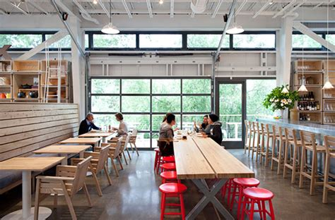 The Shed Healdsburg Menu by Project Buzz Shed By Architects Otto
