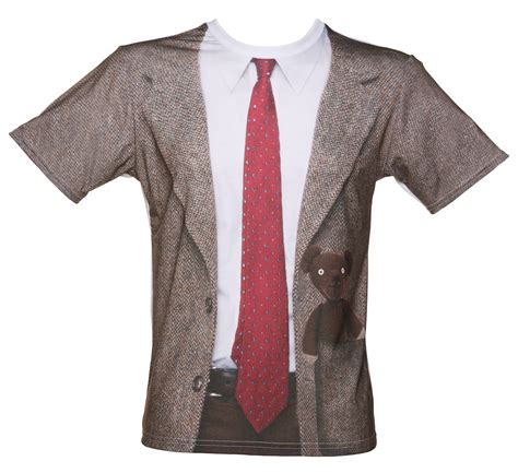 T Shirt Pria Mr Bean mr bean costume related keywords mr bean costume