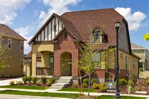 Modern Tudor Style Homes Panoramio Photo Of Modern Tudor Style Home