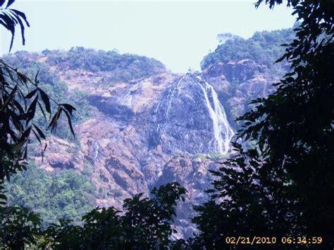 That Hostel Goa India Asia on the way to the dudhsagar falls foto di goa india