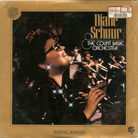 schuur diane diane schuur diane schuur and the count basie orchestra