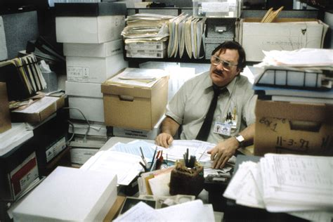 office space basement complaining like it s 1999 fight club american