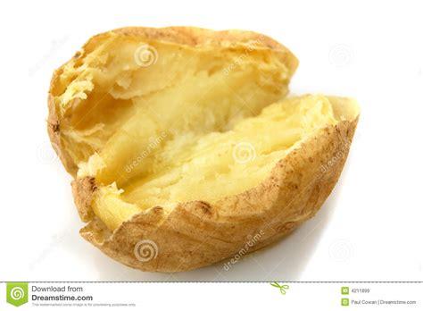 pomme de terre en chambre pomme de terre en robe de chambre cuite au four avec du