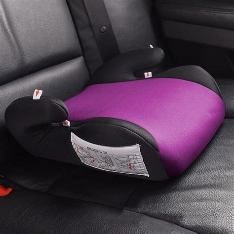 Booster Chair Age - children safety car booster seat pad mat heightening