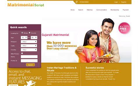 templates for matrimonial website matrimonial website script 3 templates