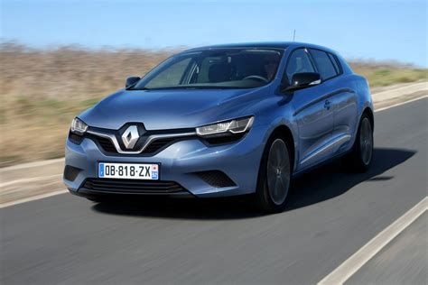 New Renault Megane 2013 Release Date Price And Rumours