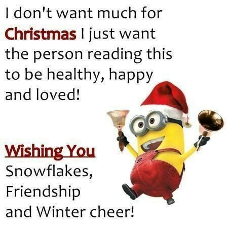 merry christmas minions quotes minion christmas holiday quotes christmas