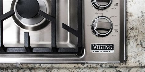 cooktops gas reviews viking professional vgsu5366bss 36 inch gas cooktop review