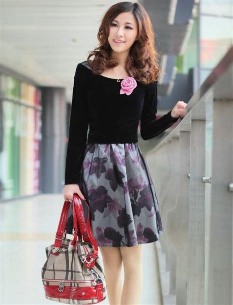korean girls stylish hair styles  fashion