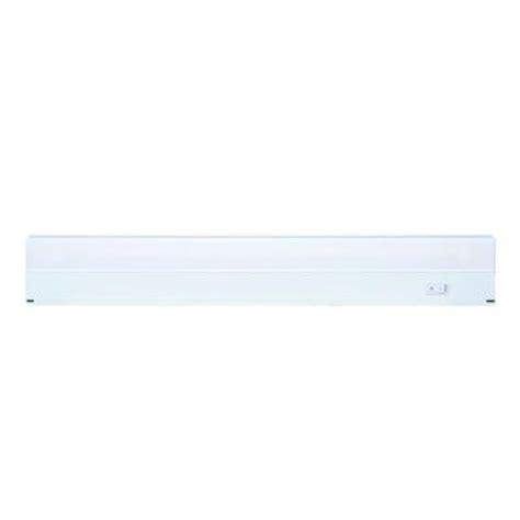 ge fluorescent light fixtures ge premium 24 in fluorescent light fixture 16687 the