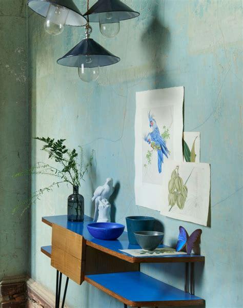 Maravillosa  Pintura Azul Turquesa #6: Pintura.-pasillo-retro-turquesa.jpg
