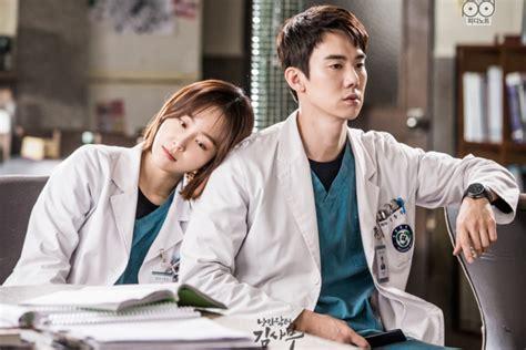 film romance rating tertinggi happy ending sbs romantic doctor teacher kim tamat