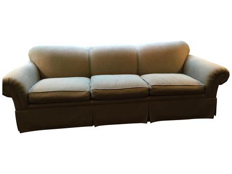 moss green couch kravet moss green sofa chairish