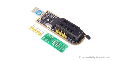 Ch341a 24 25 Series Eeprom Flash Bios Usb Programmer With Software 4 47 ch341a 24 25 series eeprom flash bios usb programmer at fasttech worldwide free shipping