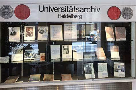 bw bank heidelberg öffnungszeiten universit 228 tsarchiv moro ausstellung universit 228 t heidelberg