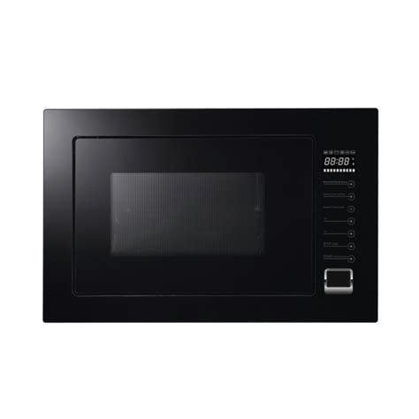 25l built in framless microwave oven appliance warehouse