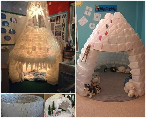 clever  creative recycled plastic milk bottle projects