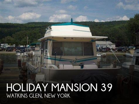 houseboat york houseboats for sale in new york
