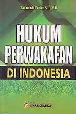 Hukum Lelang Rachmadi Usman Sinar Grafika 1 toko buku rahma hukum perwakafan di indonesia