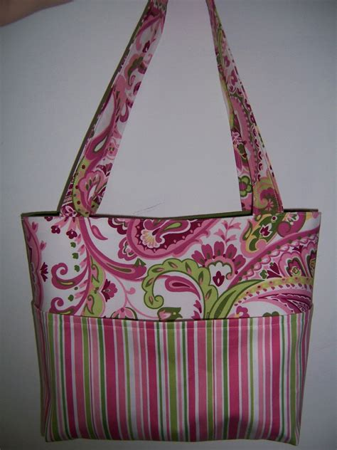 pattern maker handbag aivilo tote bag easy pdf purse sewing pattern 4 sizes to