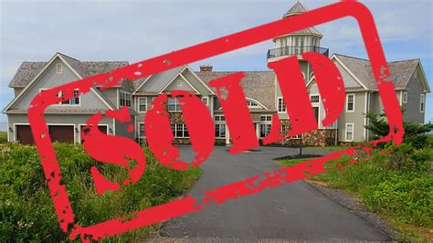 sold charlottetown real estate most expensive house