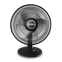 lasko 174 12 inch table fan bed bath amp beyond