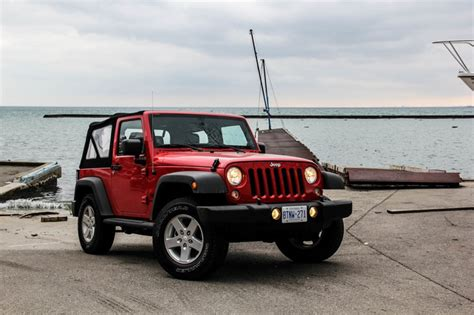 2014 Jeep Sport Review 2014 Jeep Wrangler Sport Review
