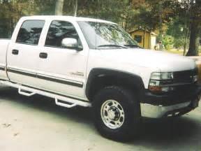 2001 chevrolet 2500 hd stock truck photo 13