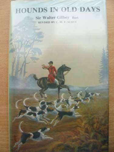 hounds in days classic reprint books the book of the dachshund written by daglish eric fitch