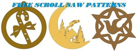scroll  patterns christmas ornaments hubpages
