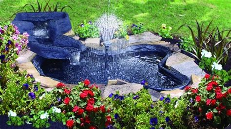 small garden pond design ideas diy pond filter design garden pond ideas and