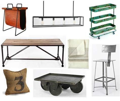 get the look industrial farmhouse chicago magazine