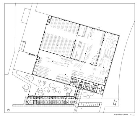 industrial building floor plan pratic industrial headquarters ground floor plan pratic industrial headquarters openbuildings